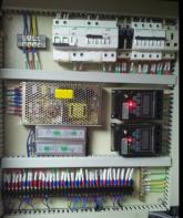 智能控制配电系统